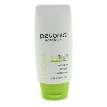 Pevonia SpaTeen Blemished Skin Mask Image