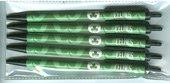 NBA Boston Celtics Disposable Click Pens