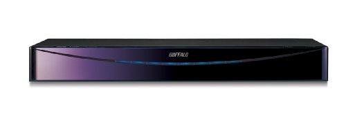BUFFALO 8チャンネル自動録画 HDDレコーダー [全録 ゼンロク] 2TB DVR-Z8
