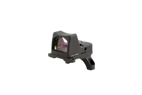 Trijicon Ruggedized Miniature Reflex Sight 4 Moa With Rm35 Acog Mount