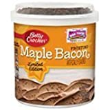 Betty Crocker Limited Edition Maple Bacon Frosting