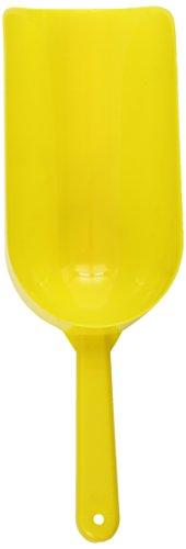 Snappy Popcorn Yellow Popcorn Scoop, 2 Pound (Popcorn Scoop Plastic compare prices)