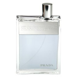 Best Cheap Deal for Prada Amber Pour Homme Cologne for Men 3.4 oz Eau De Toilette Spray by Prada - Free 2 Day Shipping Available