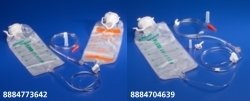 Kendall Kangaroo Entriflush Enteral Feeding Pump Set 1000 Ml front-772872
