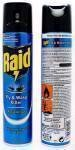 Raid Fly and Wasp Killer Aerosol Ref 95306