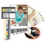 Smead Colorbar Express Software 02365