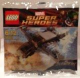 LEGO Marvel Superheroes Quinjet #30162 - 1