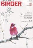 BIRDER (バーダー) 2008年 01月号 [雑誌]
