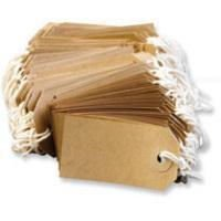 50-Small-BrownBuff-Manilla-Strung-70x35mm-TagTie-On-Luggage-Labels
