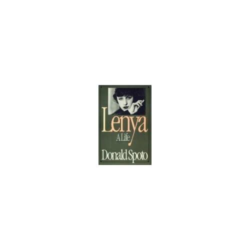 Lenya: A Life, Spoto, Donald