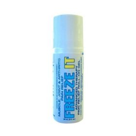 Freeze It Advanced Therapy Pain Relief Roll-On