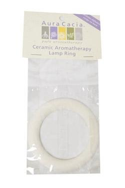 Aura Cacia Octagon Ceramic Lamp Ring