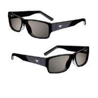 Vizio XPG202 Theater 3D™ Eyewear –(Pack of 2)