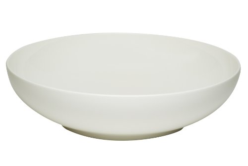 Red Vanilla Everytime White 13-Inch Large Coupe Centerpiece Bowl (Large White Pasta Serving Bowl compare prices)