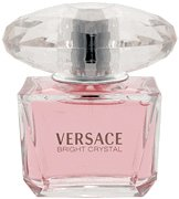 Versace BRIGHT CRYSTAL femme woman Eau de Toilette 90ml