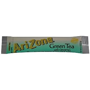 Arizona Tea Sugar Free, Ginseng Tea Stix, 0.1000-ounces (Pack of30)