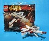 Mini ARC-170 Starfighter - Star Wars Lego