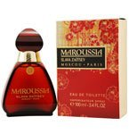 MAROUSSIA (W) DONNA EAU DE TOILETTE EDT ML.100 VAPO SPRAY