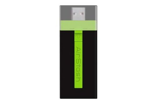 Maxell Air Stash 16GB Wireless USB Flash Drive Black Friday & Cyber Monday 2014