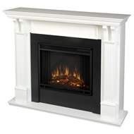 Ashley Indoor Electric Fireplace image B003IP9HUS.jpg