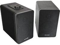 Microlab H 21 Enceinte pour MP3 & Ipod Noir