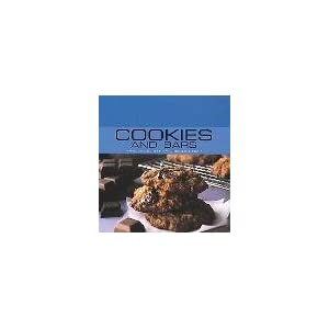 Cookies and Bars (Contemporary Cooking) Linda Doeser