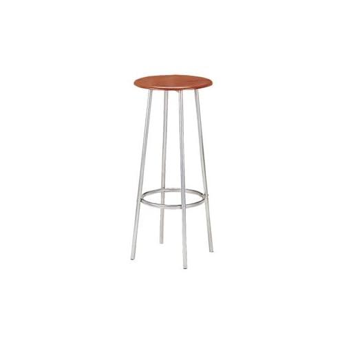 テーブル カウンターテーブル KTE-02 W515×D515×H1050mm