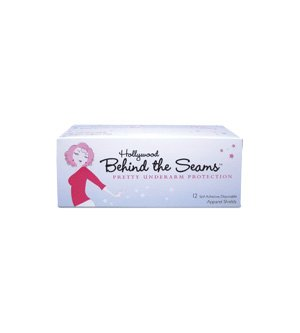 Behind the Seams by Hollywood Fashion Tape - Buy Behind the Seams by Hollywood Fashion Tape - Purchase Behind the Seams by Hollywood Fashion Tape (Tools & Accessories, Makeup Brushes & Tools, Sets & Kits)