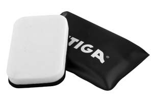 Review Stiga Rubber Wiper