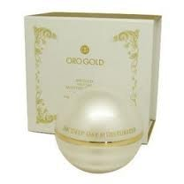 Oro Gold 24K Deep Day Moisturizer Cream