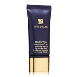 Estee Lauder Double Wear Maximum Cover Camouflage Makeup for Face and Body SPF 15 03 Creamy Vanilla