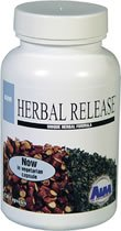 Aim Herbal Release For Lymphatic Cleansing