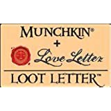 Munchkin Loot Letter Boxed Edition Board Game