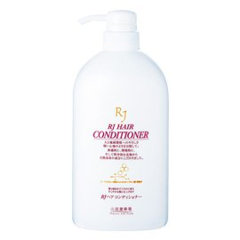 RJヘアコンディショナー Royal Jelly Hair Care conditioner