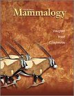 img - for Mammalogy [Hardcover] [1999] 4 Ed. Terry A. Vaughan, James P. Ryan, Nicholas J. Czaplewski book / textbook / text book