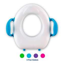 Munchkin Deluxe Potty Seat, Colors May Vary