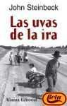 Las Uvas De La Ira/ the Grapes of Wrath (8420676357) by Steinbeck, John