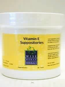 Where to buy vitamin e suppositories