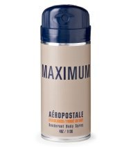 Aeropostale Maximum body spray(new look)