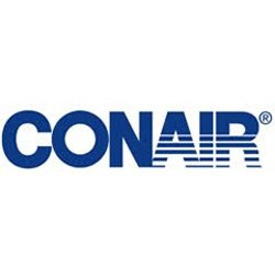 Conair BC171CS Hot Air Styler - 2 Heat Setting - 1000 W - AC Supply Powered (3 4 Inch Conair Curling Iron compare prices)