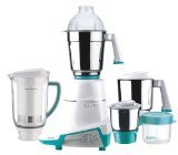 Preethi Nitro 4-Jar Mixer Grinder with Super Extractor, 110-volt (India Mixer compare prices)