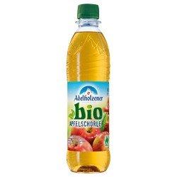 Adelholzener Alpenquellen Bio Apfelschorle (500 ml)