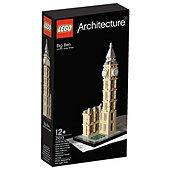 Lego Architecture Big Ben 21013 Picture