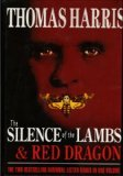 Thomas. Harris The Silence of the Lambs and Red Dragon