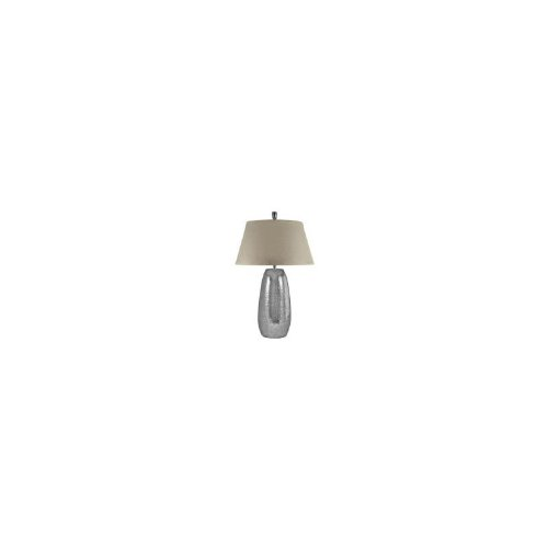 Beautiful How to buy online Quoizel Lighting QXT Ashley Harbor One Light Table Lamp Steel Finish