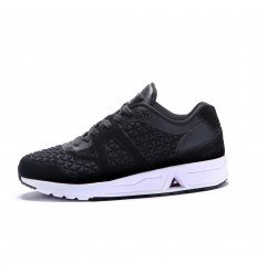 Sneakers Asfvlt uomo crn012 city run men black triangle fw 40 40