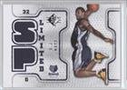 O.J. Mayo Memphis Grizzlies (Basketball Card) 2008-09 SP Authentic Limited... by SP+Authentic