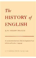History of English: A Concise Introduction to the Development of Our Written and Spoken ...