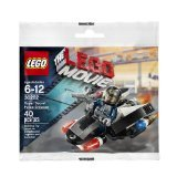 LEGO Movie Super Secret Police Enforcer (30282) - 1
