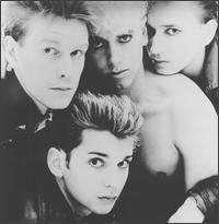 Bilder von Depeche Mode